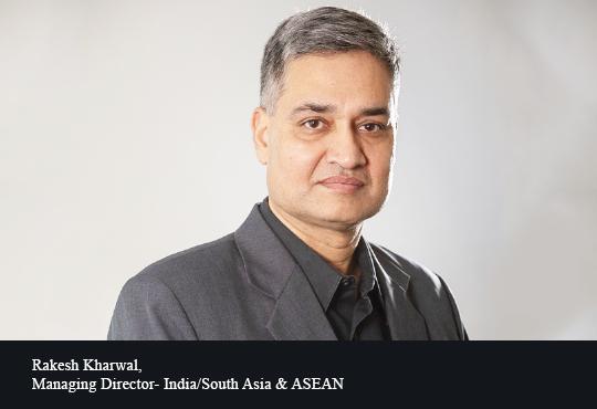 Rakesh Kharwal, Managing Director- India/South Asia & ASEAN, Cyberbit