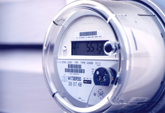 Tata Power DDL introduced a Narrow-Band IoT technology in smart meters