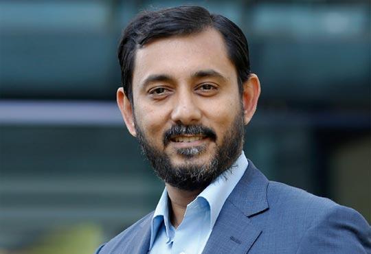 Sourabh Chatterjee, President & Head - IT, Web Sales & Travel, Bajaj Allianz General Insurance