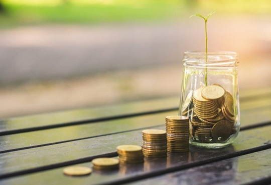 Neobanking startup secures $100 million from Temasek, Google, others