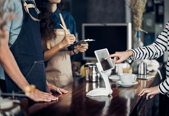 Restaurant POS Systems - Top Trends for 2019