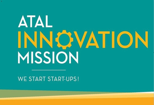 Atal Innovation Mission Partners With Freshworks To Empower AIM Startup Innovators