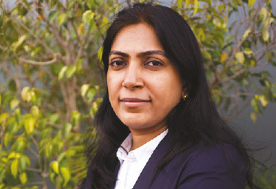 Digitalization for Clarity within the Indian Organizations