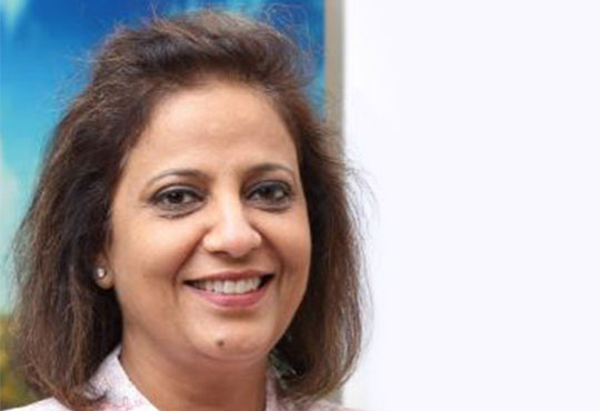 Archana Sasan, VP - Legal Counsel, Dell
