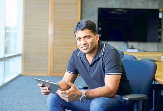 Byju's to procure Aakash Educational Services in $700-million deal