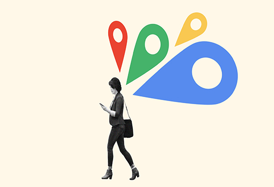 Helping Governments Combat Covid-19Google Releases Community Mobility Reports