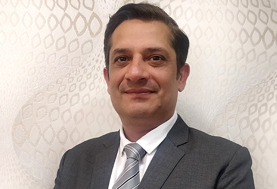 Sanjay Puri, CEO, C1 India