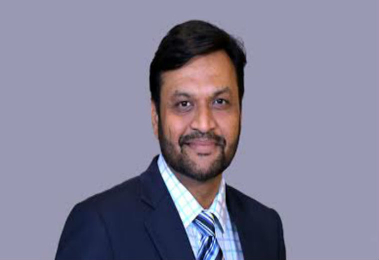HP Appoints Ketan Patel As MD For Its Greater India Biz