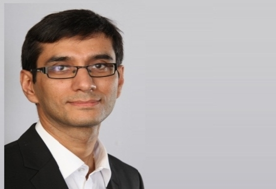 Vishal Bhasin, SVP Technology at Viacom18 Media Private Limited