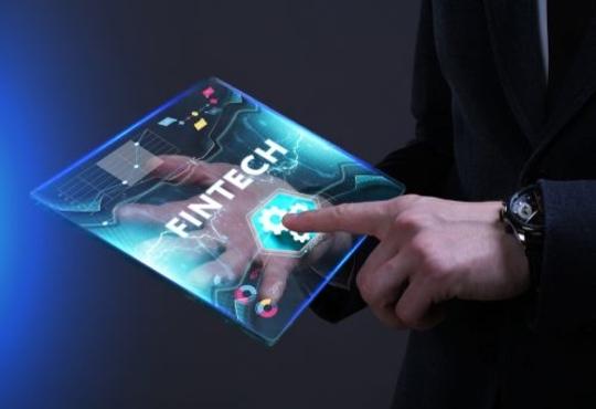 Fintech technology 2019