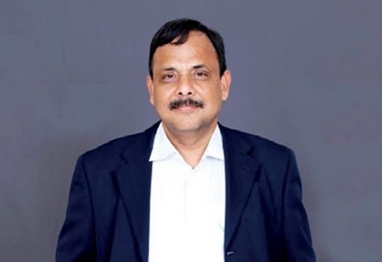 Supriyo Das, VP, Wipro Technologies