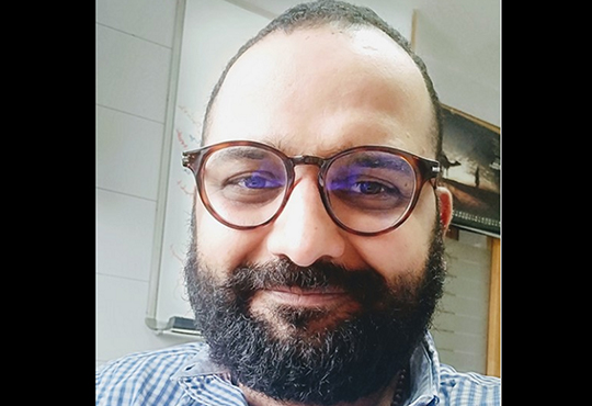 Digitas India hires Abhishek Chaturvedi as SVP and head of planning