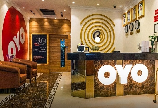 Microsoft concludes strategic investment in Oyo at $9 billion valuation