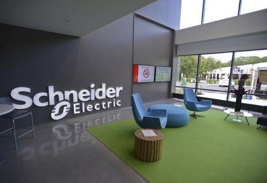 Tweet - Schneider electric india offices ...