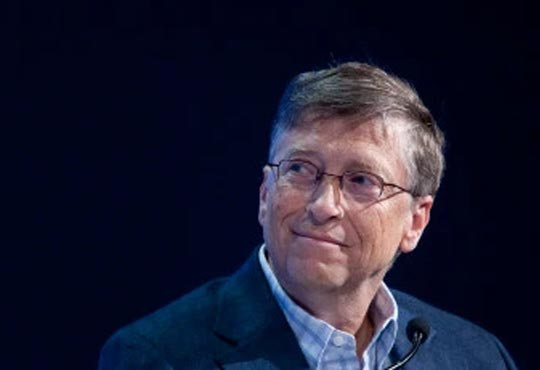 Bill Gates Decides To Step Down After Dedicating 45 Years To Microsoft