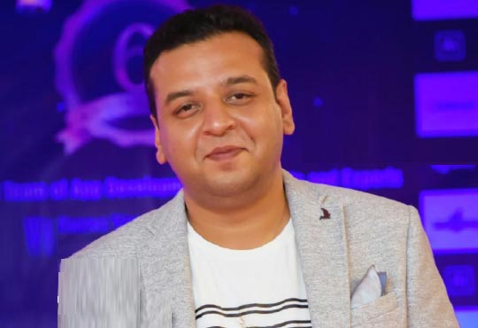 Anil Sharma, Managing Director