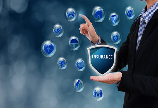 Four Technology Trends Revamping Insurance Industry