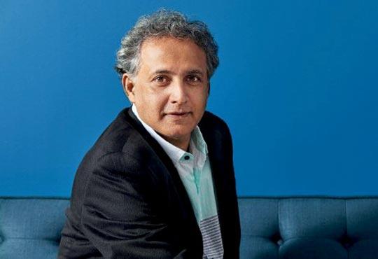 Raghu Radhakrishnan, CEO & MD, TmaxSoft India