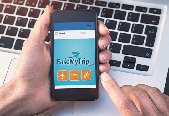 EaseMyTrip, InterGlobe Tech Quotient declared $10 mn agreement