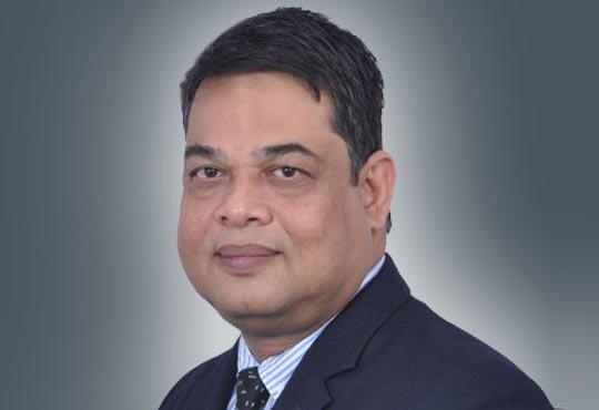 Mushtaq Ahmad, Chief Information Officer, CSS Corp