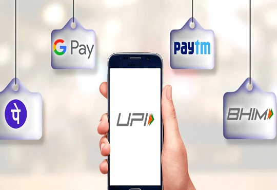 India and Singapore initiates project to link UPI and PayNow for immediate fund transfer